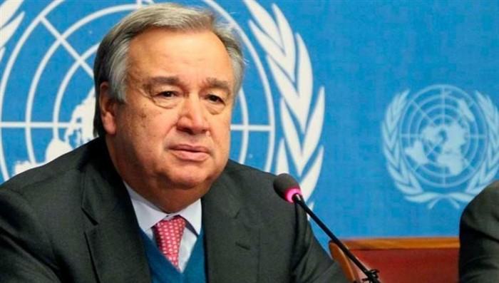 أمريكا تقدم شكوى أمام الأمم المتحدة ضد أعمال الصين الاستفزازية