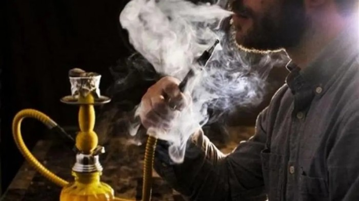 الصحة العالمية: 15 دولة حول العالم حظرت الشيشة بسبب كورونا