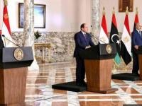 رد فعل تركيا على المبادرة المصرية بشأن ليبيا