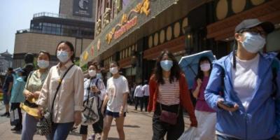 الصين تسجل 6 حالات إصابة جديدة بـ«كورونا»