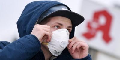 ألمانيا تسجل 301 إصابة جديدة بفيروس كورونا