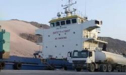 الإمارات توفر احتياجات سقطرى النفطية لفصل الخريف