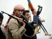 """""""الرياض"""": الحوثيون يواصلون نهب اليمن وتخريبه"""
