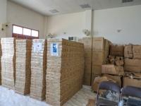 منحة يابانية لتأثيث صندوق نظافة ومؤسسة المياه بعدن