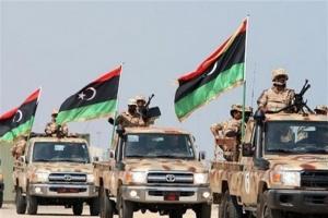 الجيش الليبي: لم تسيطر المليشيات المدعومة من تركيا على سرت