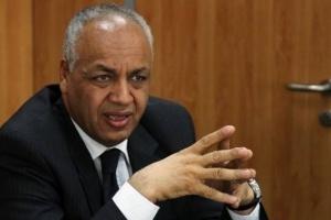 بكري: مصر ليست عاجزة وتسعى للخيار السياسي في ليبيا