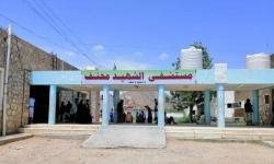 مستشفيات أبين تستقبل جثث قتلى مليشيا الإخوان