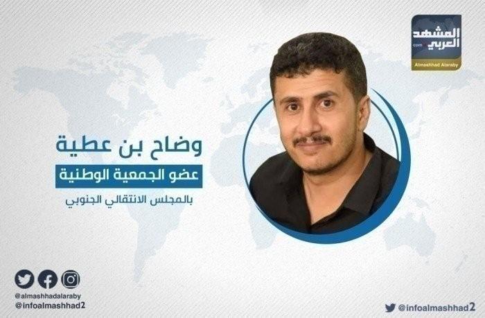 بن عطية يُطالب بعدم الانسياق وراء أكاذيب جماعة الإخوان الإرهابية