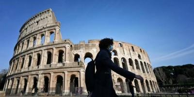 إيطاليا تُسجل 53 وفاة و197 إصابة جديدة بفيروس كورونا