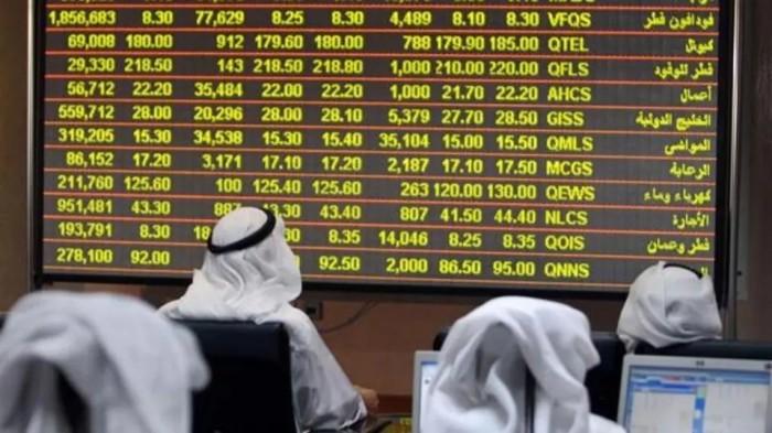 """أسهم البورصات الخليجية تصعد بفضل اتفاق """"أوبك+"""""""