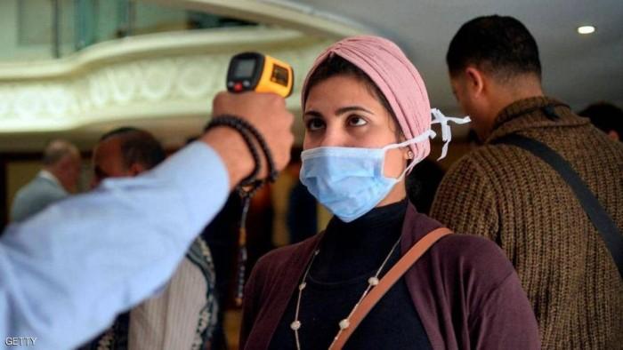 مصر تُسجل 39 وفاة و1467 إصابة جديدة بكورونا