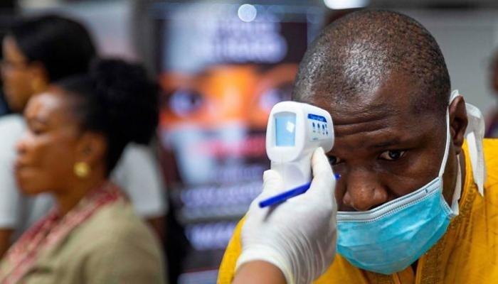 إصابات كورونا بأفريقيا تتخطى 176 ألف و800 حالة والوفيات تتجاوز 5 آلاف