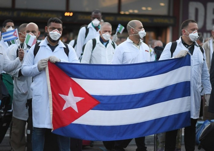 كوبا تُسجل صفر وفيات بفيروس كورونا