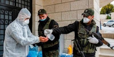 فلسطين تُسجل 8 إصابات جديدة بفيروس كورونا