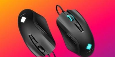 لعشاق الألعاب..إتش بي تطلق فأرة جديدة خفيفة الوزن بإضاءة RGB