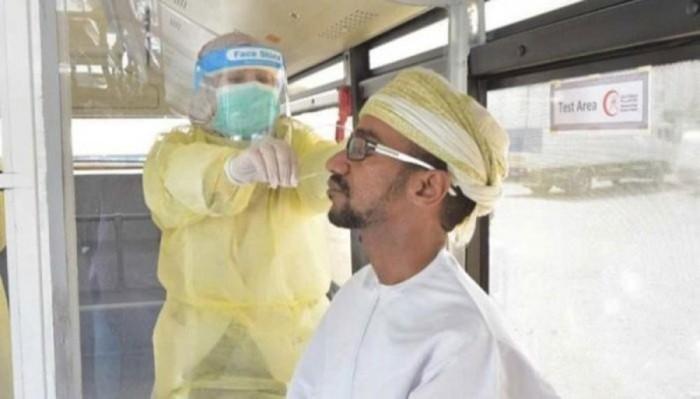 سلطنة عمان تُسجل 6 وفيات و604 إصابة جديدة بكورونا