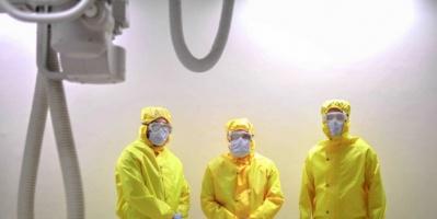 مصر تُسجل وفاتين جديدتين بين كادرها الطبي بكورونا