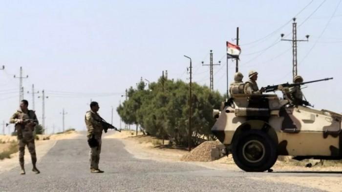 صحفي: الجيش المصري والسعودية لن يتركوا ليبيا لأردوغان