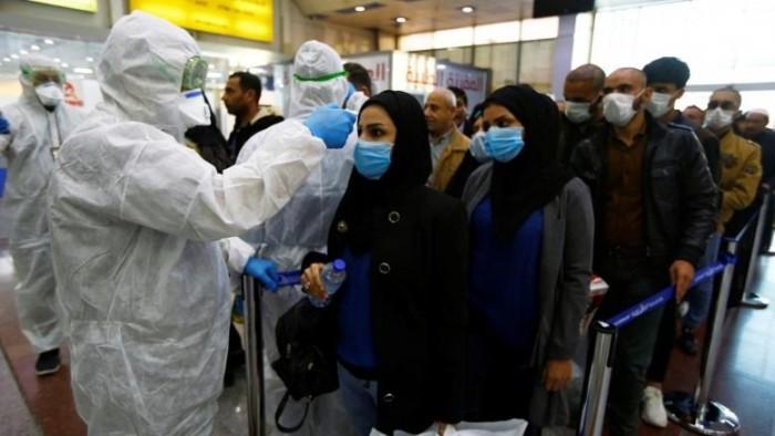 العراق يُسجل 24 وفاة و1115 إصابة جديدة بفيروس كورونا