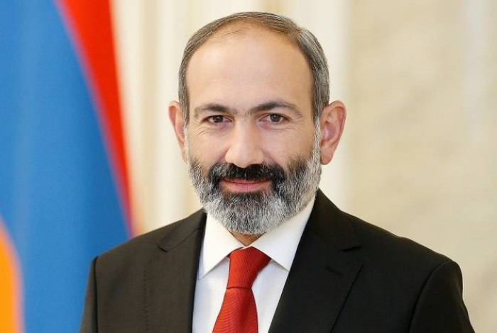 رئيس وزراء أرمينيا يُعلن تعافيه من فيروس كورونا