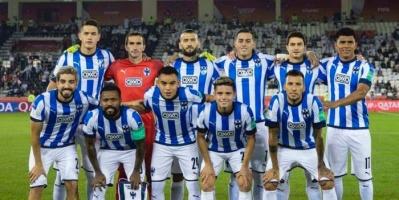 إصابة جديدة بكورونا في الدوري المكسيكي