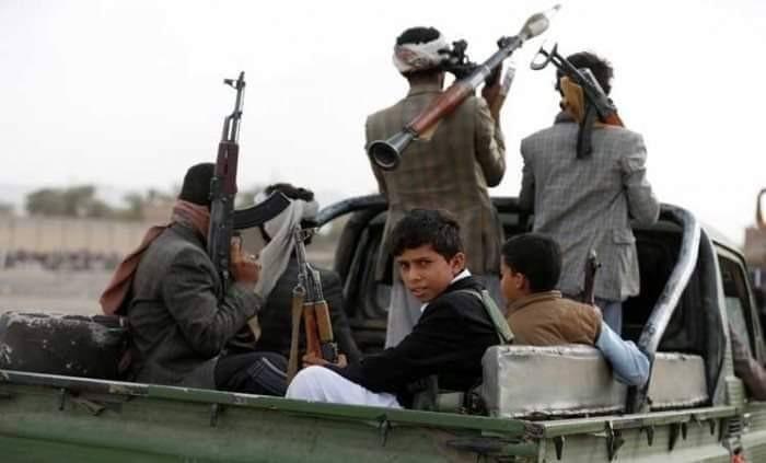 تجارة المقابر.. الحوثي يقدم النموذج الأسوأ في أزمة كورونا