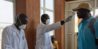السودان يسجل 161 إصابة جديدة بفيروس كورونا