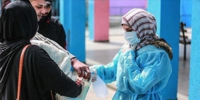 المغرب يُسجل 106 إصابة جديدة بفيروس كورونا