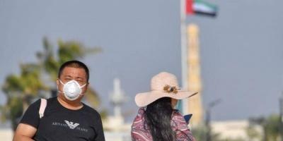 الإمارات تُسجل حالتي وفاة و528 إصابة جديدة بفيروس كورونا