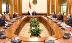الرئيس المصري ومجلس الأمن القومي يطالبان إثيوبيا بعدم المماطلة في المفاوضات