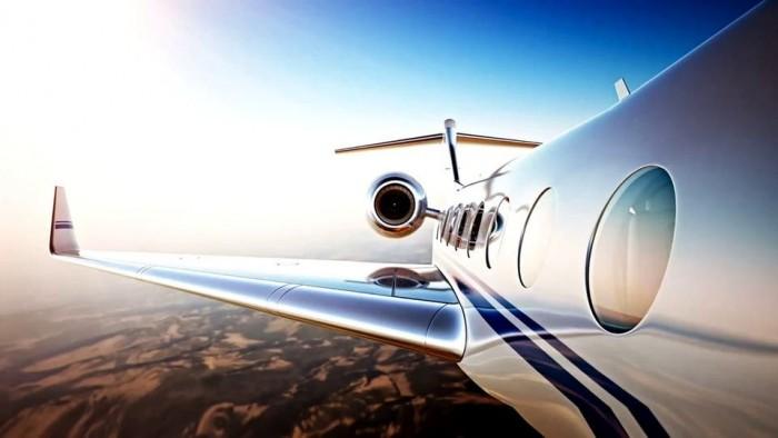 شركة بريطانية تبتكر تصميما فريدا لمنع نقل العدوى بكورونا في الطائرات