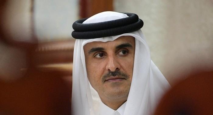 سياسي سعودي مُهاجمًا نظام قطر: لم يُندد باحتلال تركيا لليبيا