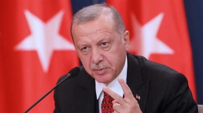 """بسبب """"عمر المختار""""..مدون سعودي يهاجم أردوغان"""