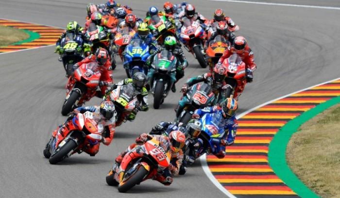 رسميا.. إلغاء سباق موتو جي بي الإيطالي هذا العام
