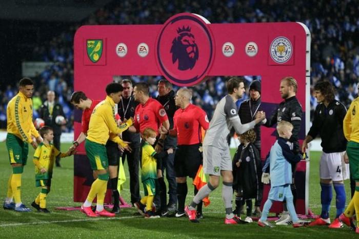 أندية إنجلترا توافق على بروتوكولات استئناف الدوري الممتاز
