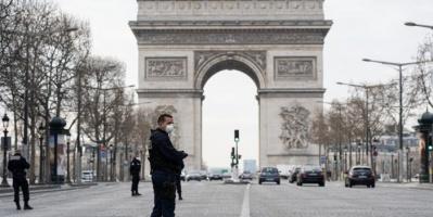 فرنسا تسجل خامس أعلى حصيلة وفيات بكورونا في العالم