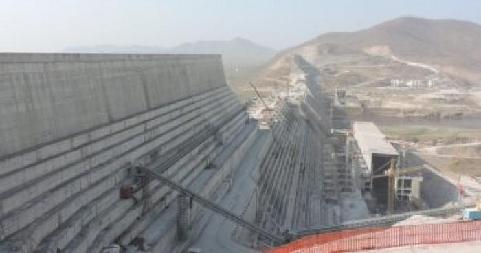 مصر تتحفظ على ورقة إثيوبيا بشأن سد النهضة