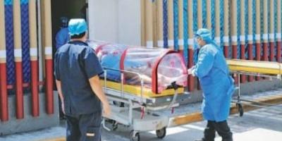ارتفاع عدد إصابات ووفيات كورونا في المكسيك