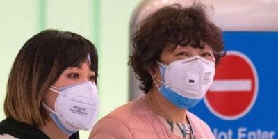 الصين تسجل 7 حالات إصابة جديدة بفيروس كورونا