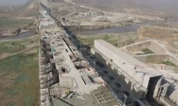 إثيوبيا تتعاقد على إنشاء سد جديد جنوبي البلاد
