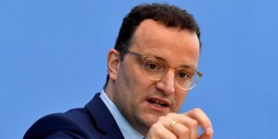 ألمانيا تدعو أوروبا إلى تزويد نفسها بالمستلزمات الطبية وعدم انتظارها من الصين