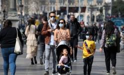 """أوروبا تُحذر من موجة ثانية لفيروس كورونا: """"الجائحة لم تنته"""""""