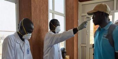 السودان.. 20 حالة وفاة و149 إصابة بـ«كورونا»