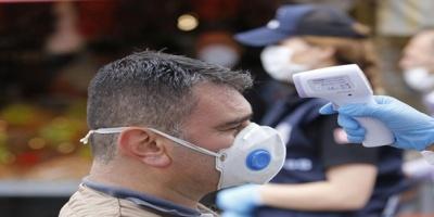المكسيك تسجل 5222 إصابة جديدة بفيروس كورونا