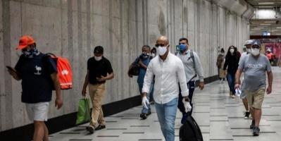 تشيلي تسجل 222 وفاة و6754 إصابة بفيروس كورونا