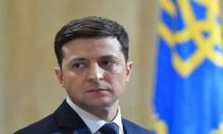 إصابة أغلب موظفي مكتب الرئيس الأوكراني بفيروس كورونا