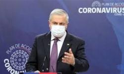 استقالة وزير الصحة التشيلي بسبب تفاقم أزمة كورونا