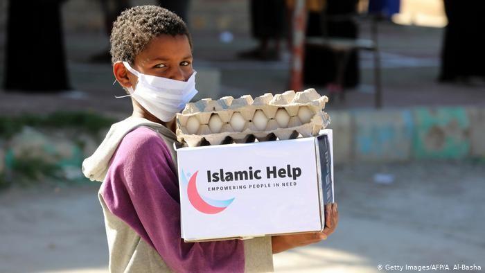 تعز تحت حصار كورونا.. مدنيون يدفعون ضريبة الهيمنة الإخوانية الحوثية
