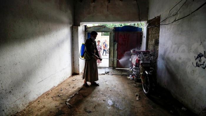 وفاة قياديين حوثيين بفيروس كورونا