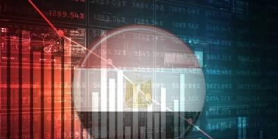 المركزي للإحصاء.. انخفاض عجز الميزان التجاري في مصر بنحو 39%